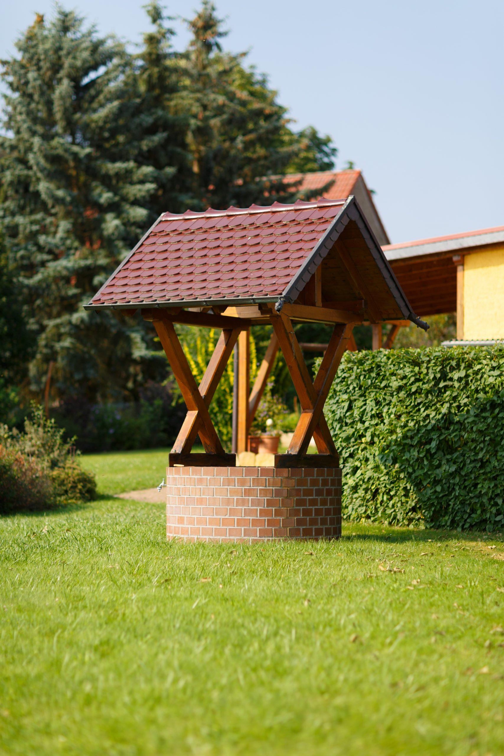 Brunnendach